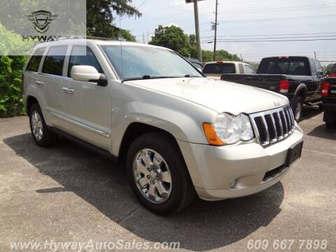 2010 Jeep Grand Cherokee for sale at Hyway Auto Sales in Lumberton NJ