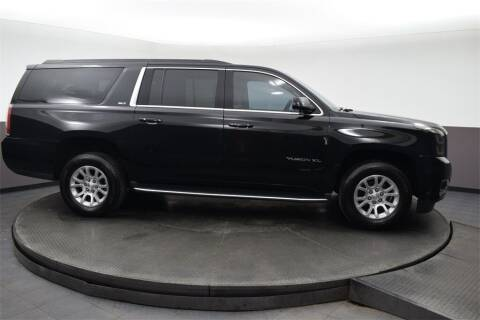 2019 GMC Yukon XL for sale at M & I Imports in Highland Park IL