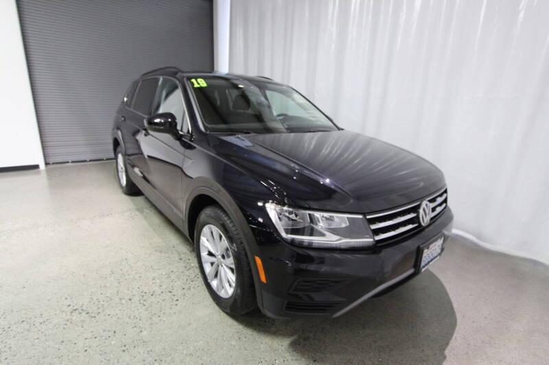 2019 Volkswagen Tiguan for sale in Bellingham, WA