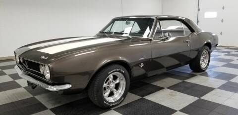 1967 Chevrolet Camaro for sale at 920 Automotive in Watertown WI