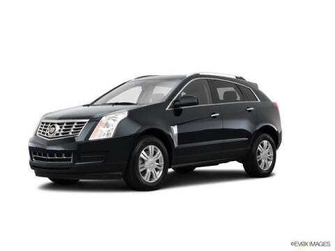 2015 Cadillac SRX for sale at Rick Hill Auto Credit in Dyersburg TN