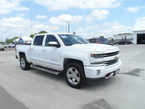 2018 Chevrolet Silverado 1500 for sale at America Auto Inc in South Sioux City NE