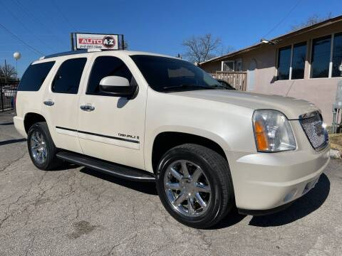 2009 GMC Yukon for sale at Auto A to Z / General McMullen in San Antonio TX