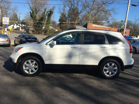 2009 Honda CR-V for sale at Diamond Auto Sales in Lexington NC