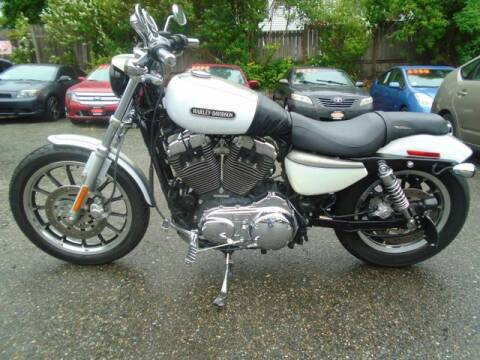 2009 Harley Davidson Sportster for sale at Carsmart in Seattle WA