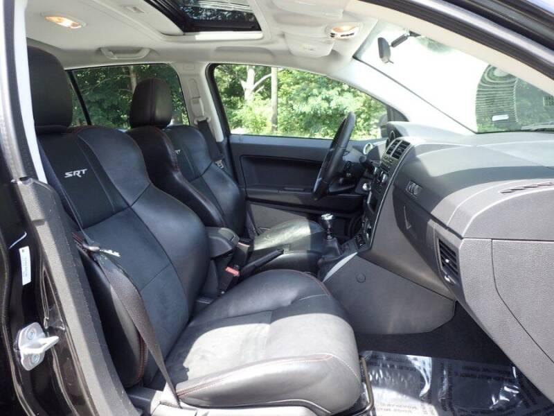 2008 Dodge Caliber SRT4 4dr Wagon - Storrs CT