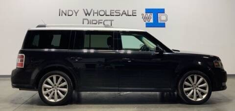 2013 Ford Flex for sale at Indy Wholesale Direct in Carmel IN