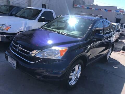 2011 Honda CR-V for sale at Excelsior Motors , Inc in San Francisco CA