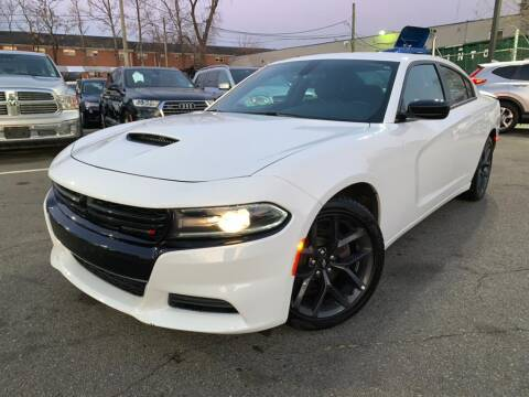 2019 Dodge Charger for sale at EUROPEAN AUTO EXPO in Lodi NJ