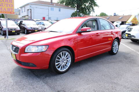 2010 Volvo S40 for sale at Lodi Auto Mart in Lodi NJ