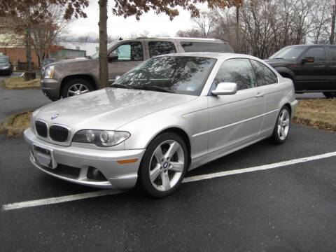 2006 BMW 3 Series for sale at Auto Bahn Motors in Winchester VA