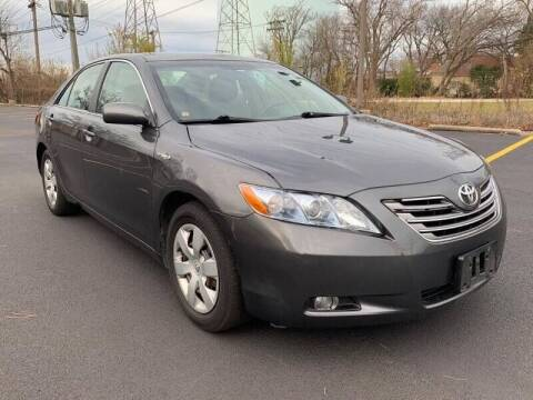 2009 Toyota Camry Hybrid for sale at Klean Motorsports in Skokie IL