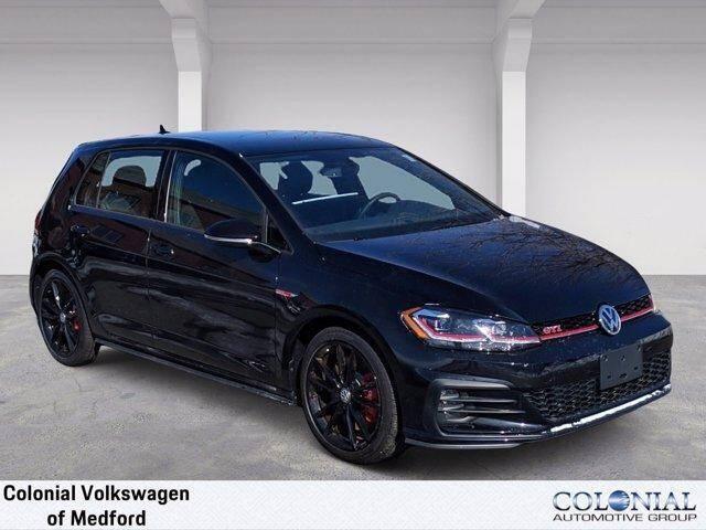 2021 Volkswagen Golf GTI for sale in Medford, MA