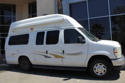 2009 Majestic Leisure Craft Tourer Ford for sale at Rancho Santa Margarita RV in Rancho Santa Margarita CA