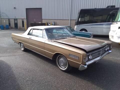 1966 Mercury Montego for sale at CAR FINDERS OF MARYLAND LLC in Eldersburg MD