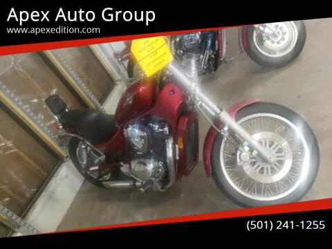 2006 Suzuki Vs800 for sale at Apex Auto Group in Cabot AR