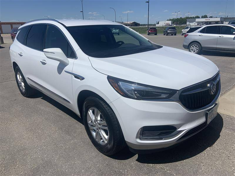 2021 Buick Enclave for sale in Thief River Falls, MN