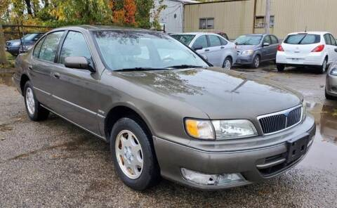 1999 Infiniti I30 for sale at Nile Auto in Columbus OH