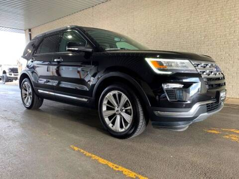 2019 Ford Explorer for sale at Drive Pros in Charles Town WV
