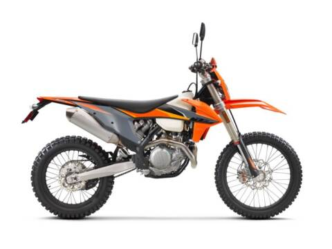 2021 KTM 500 EXC-F for sale at Lipscomb Powersports in Wichita Falls TX