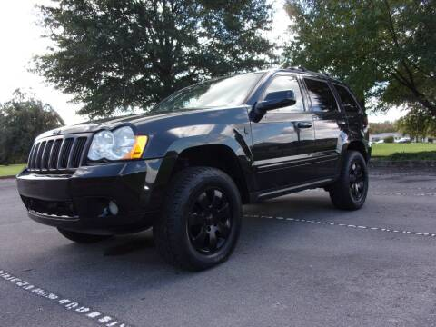 2009 Jeep Grand Cherokee for sale at Unique Auto Brokers in Kingsport TN