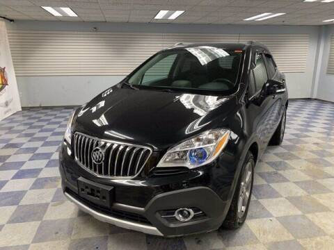 2014 Buick Encore for sale at Mirak Hyundai in Arlington MA