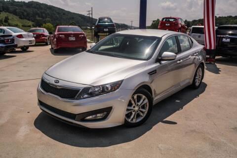 2013 Kia Optima for sale at CarUnder10k in Dayton TN