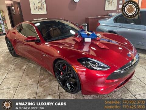 2020 Karma Revero for sale at Amazing Luxury Cars in Snellville GA