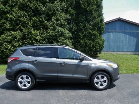 2013 Ford Escape for sale at CARS II in Brookfield OH