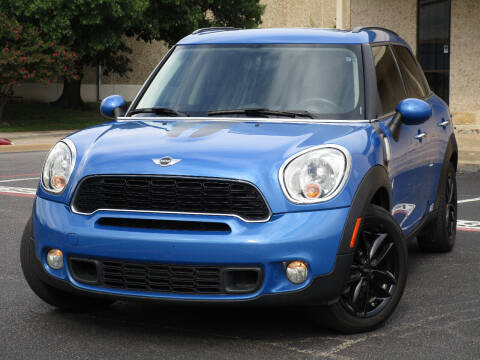 2014 MINI Countryman for sale at Ritz Auto Group in Dallas TX