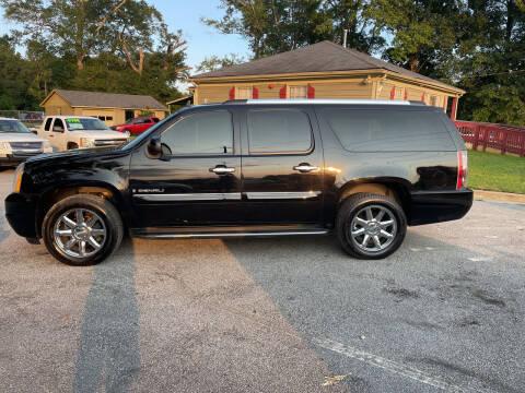 2007 GMC Yukon XL for sale at Bo Bowlin Automotive in Loganville GA