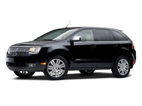 2008 Lincoln MKX for sale at The Back Lot in Lebanon PA