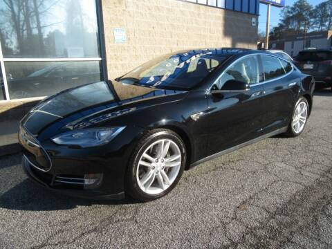 2013 Tesla Model S for sale at Southern Auto Solutions - Georgia Car Finder - Southern Auto Solutions - 1st Choice Autos in Marietta GA