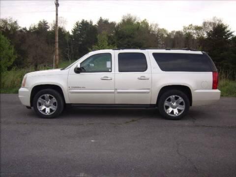2008 GMC Yukon XL for sale at Broadway Motors LLC in Broadway VA