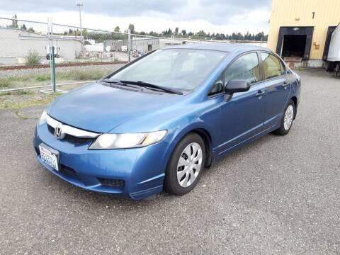 2009 Honda Civic for sale at South Tacoma Motors Inc in Tacoma WA
