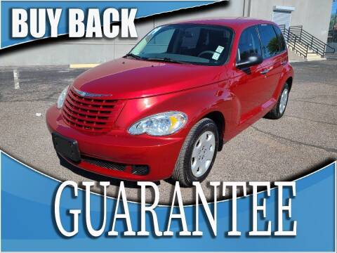 2009 Chrysler PT Cruiser for sale at Reliable Auto Sales in Las Vegas NV