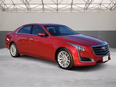 2016 Cadillac CTS for sale at Gregg Orr Pre-Owned Shreveport in Shreveport LA