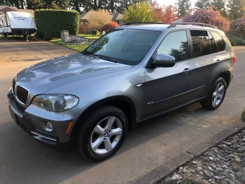 2008 BMW X5 for sale at Blue Line Auto Group in Portland OR