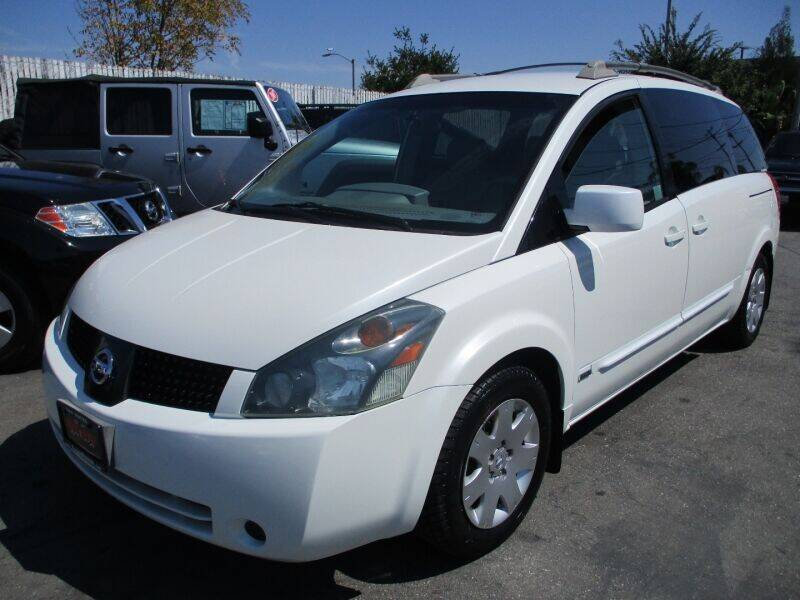 2006 Nissan Quest for sale in San Mateo, CA