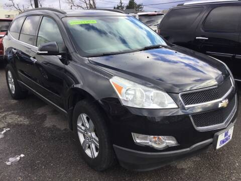 2011 Chevrolet Traverse for sale at eAutoDiscount in Buffalo NY