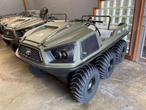 2021 Argo Frontier 700 Scout for sale at Goodfella's  Motor Company in Tacoma WA