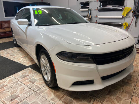 2019 Dodge Charger for sale at TOP SHELF AUTOMOTIVE in Newark NJ