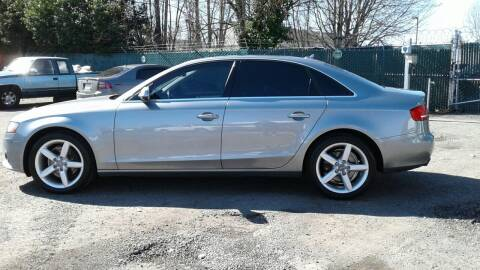 2010 Audi A4 for sale at Car Guys in Kent WA
