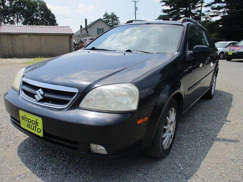 2006 Suzuki Forenza for sale in New Philadelphia, OH