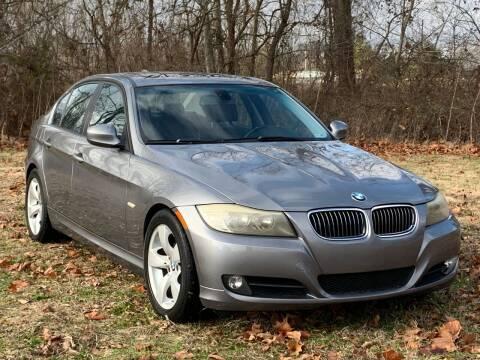 2010 BMW 3 Series for sale at Essen Motor Company, Inc in Lebanon TN