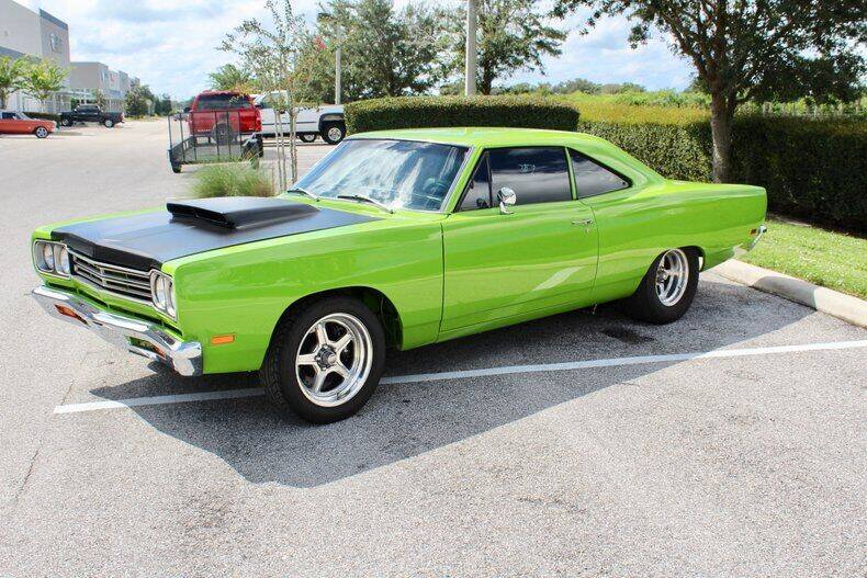 1969 Plymouth Belvedere for sale in Sarasota, FL