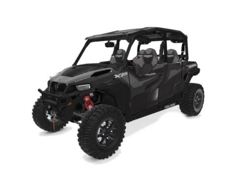 2021 Polaris General XP 4 1000 Deluxe Ride  for sale at Head Motor Company - Head Indian Motorcycle in Columbia MO