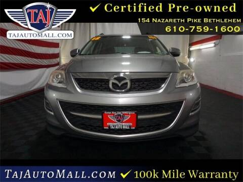 2012 Mazda CX-9 for sale at Taj Auto Mall in Bethlehem PA