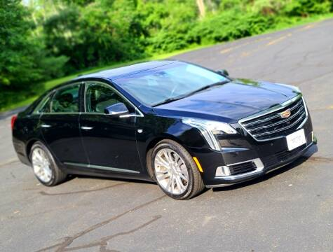 2018 Cadillac XTS for sale at Flying Wheels in Danville NH