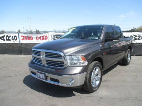 2016 RAM Ram Pickup 1500 for sale at Quick Auto Sales in Modesto CA